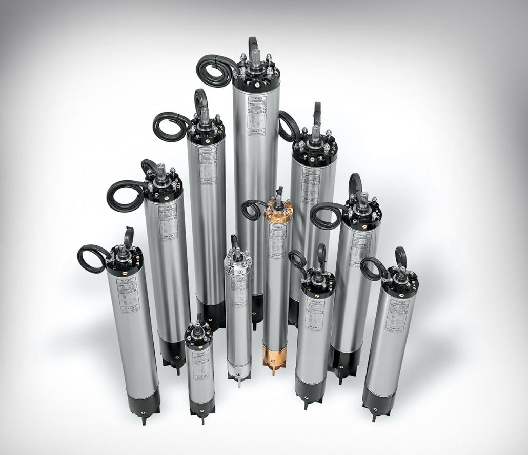 Dalgıç Motor Pompa Seçimi Nasıl Yapılır